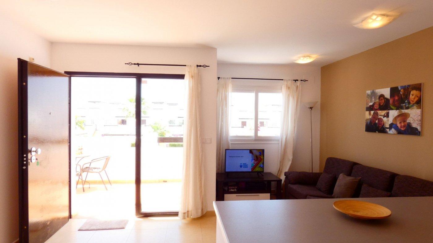 Image 7 Apartment ref 3460 for sale in Condado De Alhama Spain - Quality Homes Costa Cálida