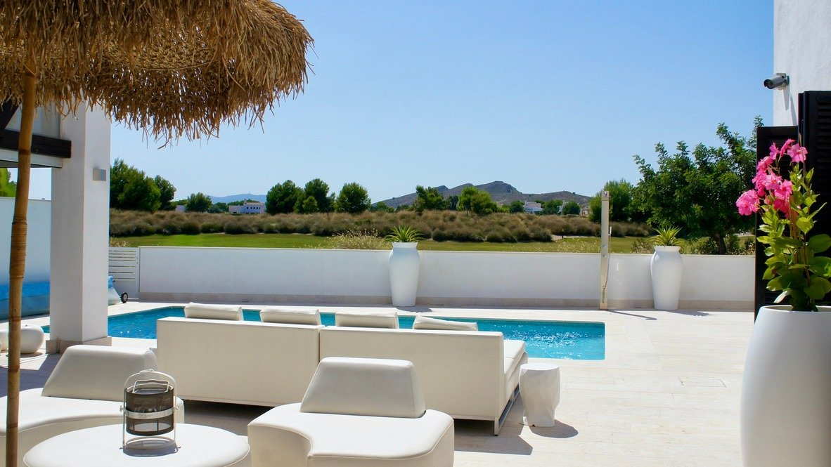 Villa ref 3461 for sale in El Valle Golf Resort Spain - Quality Homes Costa Cálida