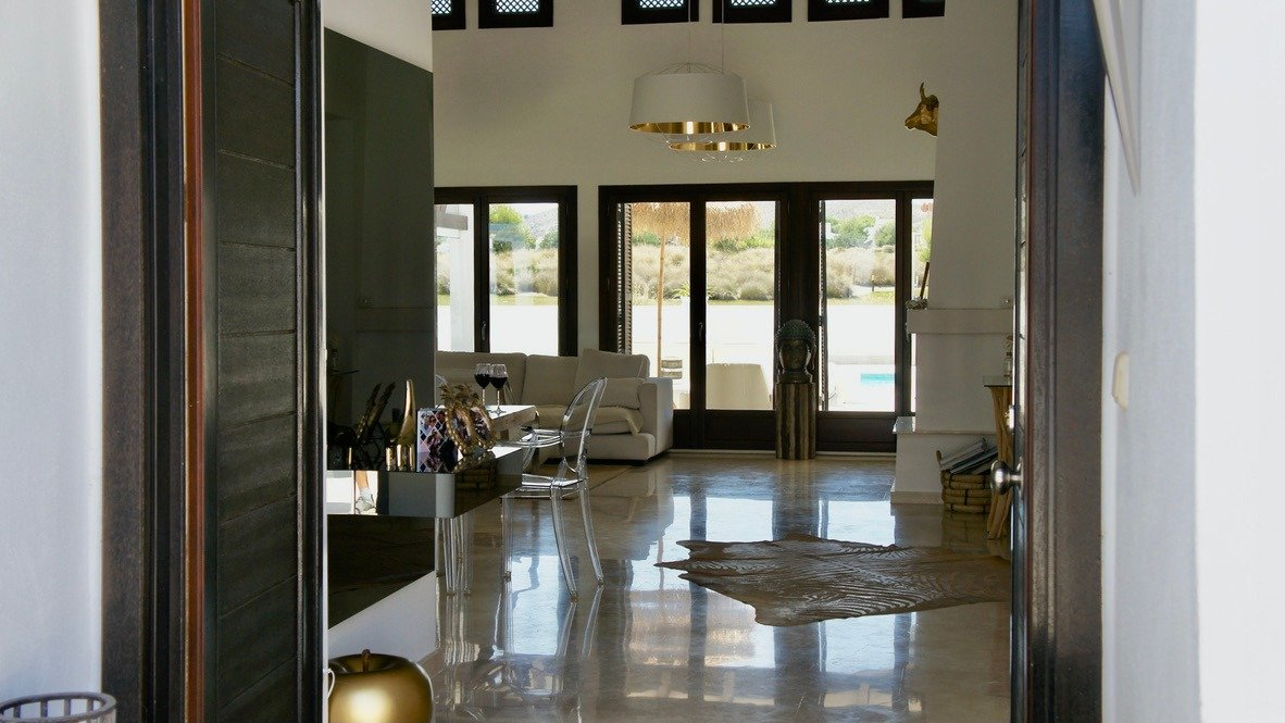 Gallery Image 6 of Luxurious sunny frontline villa with fantastic views and private pool on El Valle Golf Resort