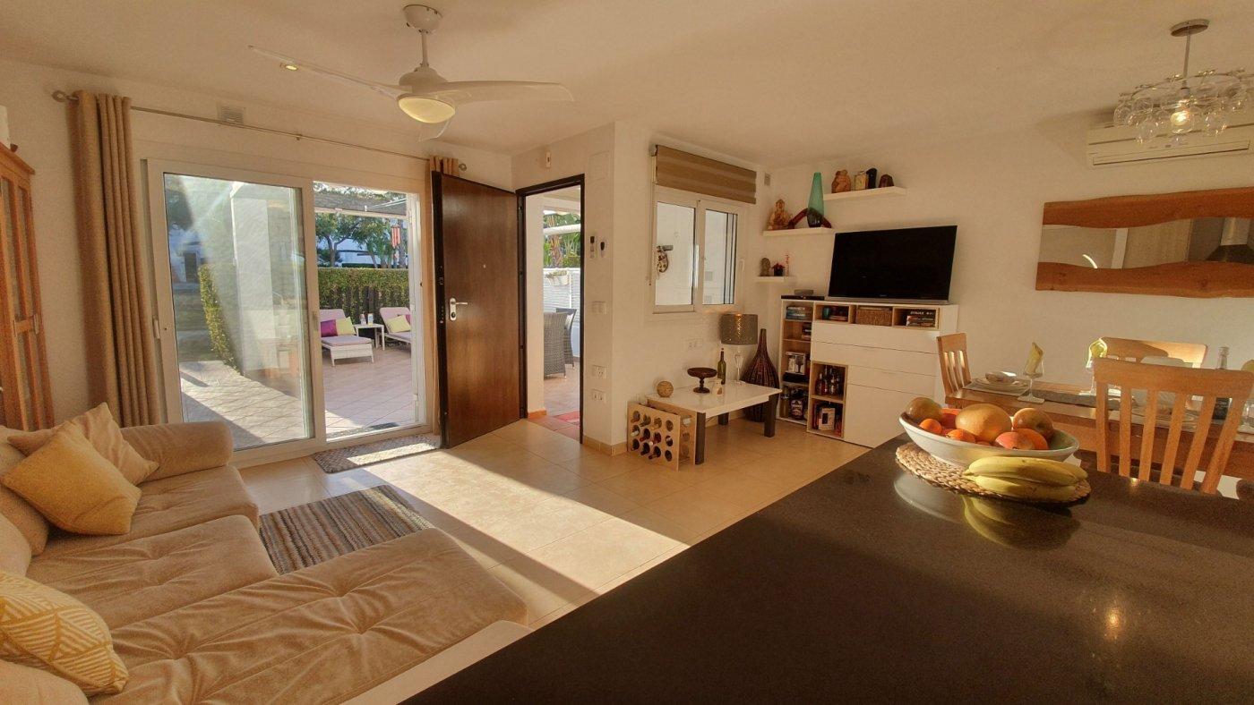 Image 1 Apartment ref 3462 for sale in Condado De Alhama Spain - Quality Homes Costa Cálida