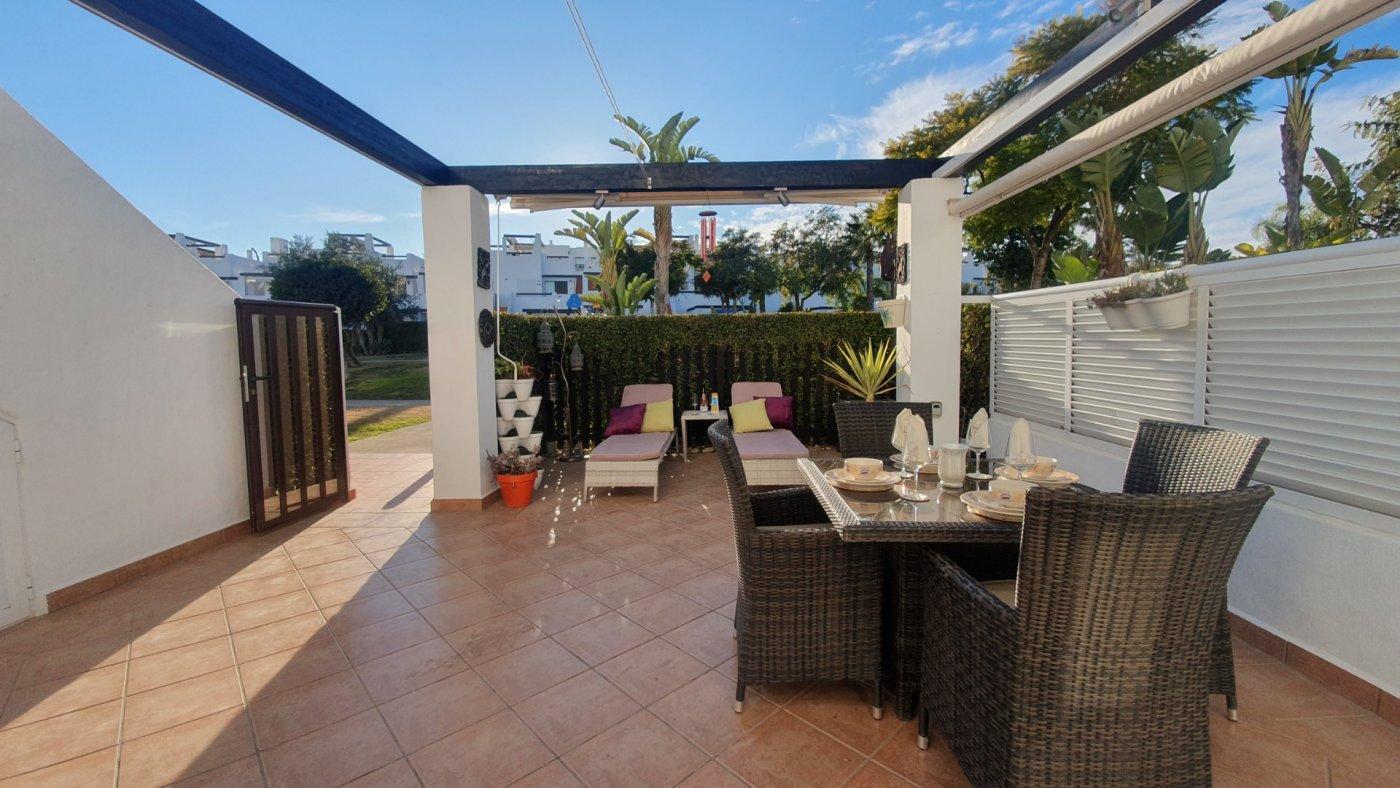Image 2 Apartment ref 3462 for sale in Condado De Alhama Spain - Quality Homes Costa Cálida