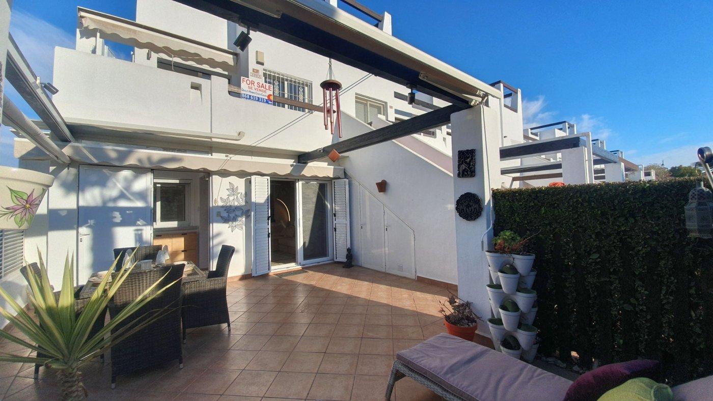 Image 3 Apartment ref 3462 for sale in Condado De Alhama Spain - Quality Homes Costa Cálida