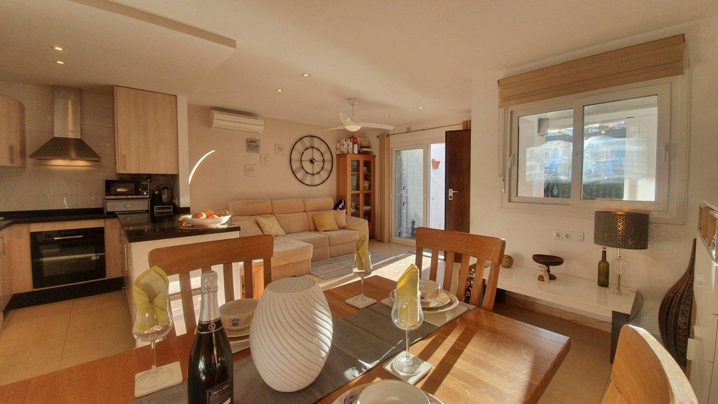 Image 4 Apartment ref 3462 for sale in Condado De Alhama Spain - Quality Homes Costa Cálida