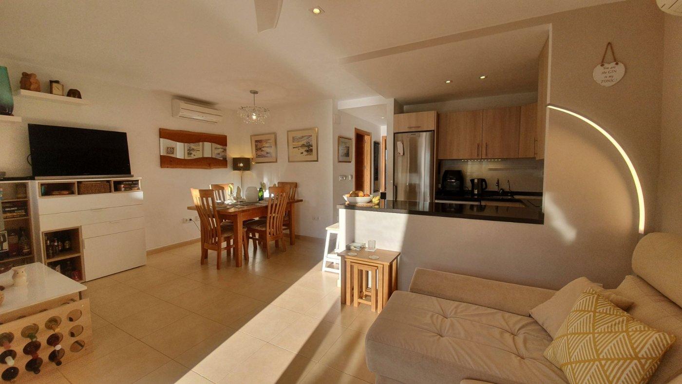 Image 5 Apartment ref 3462 for sale in Condado De Alhama Spain - Quality Homes Costa Cálida