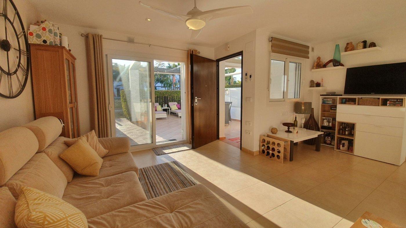 Image 6 Apartment ref 3462 for sale in Condado De Alhama Spain - Quality Homes Costa Cálida