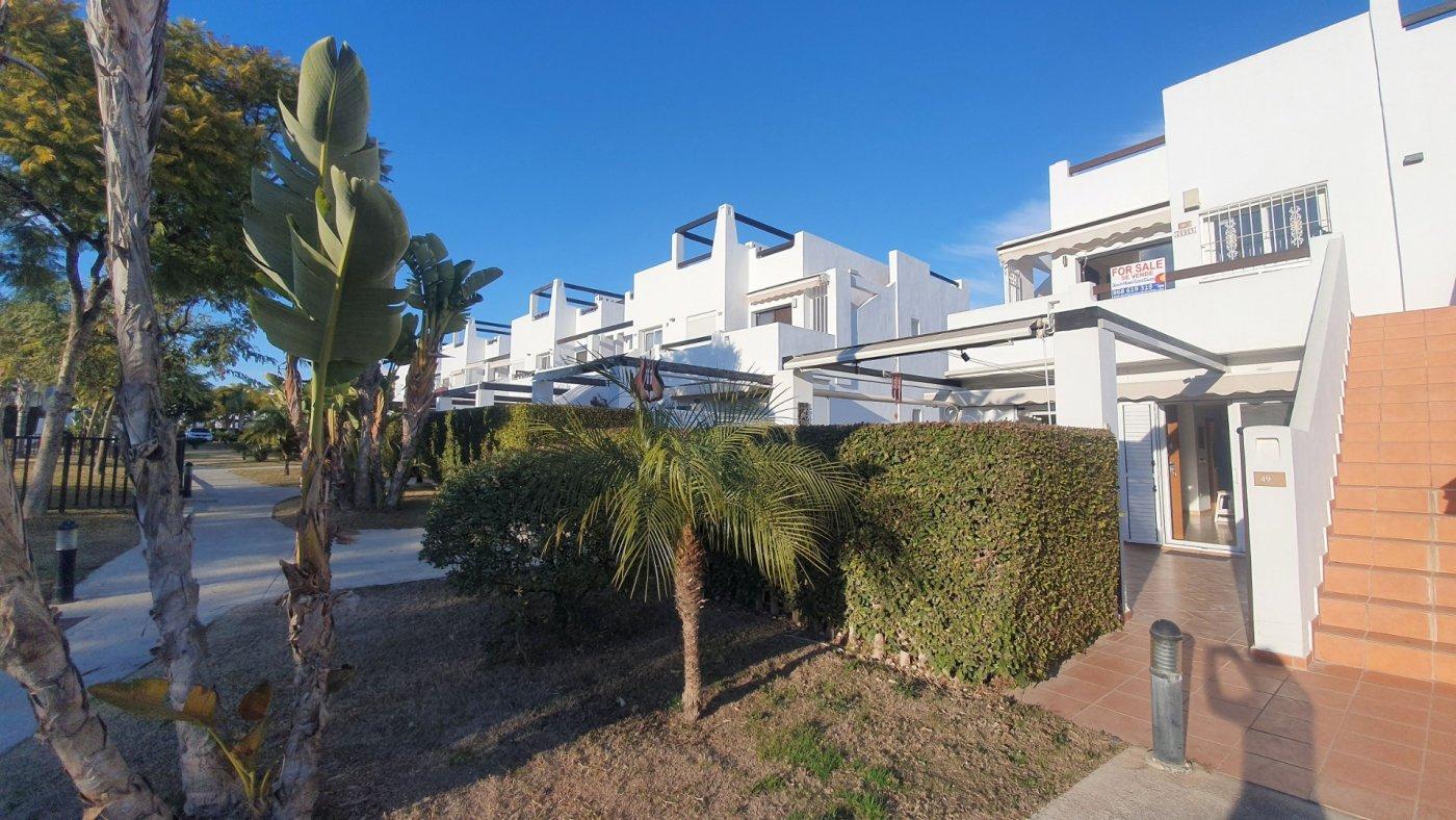 Image 7 Apartment ref 3462 for sale in Condado De Alhama Spain - Quality Homes Costa Cálida