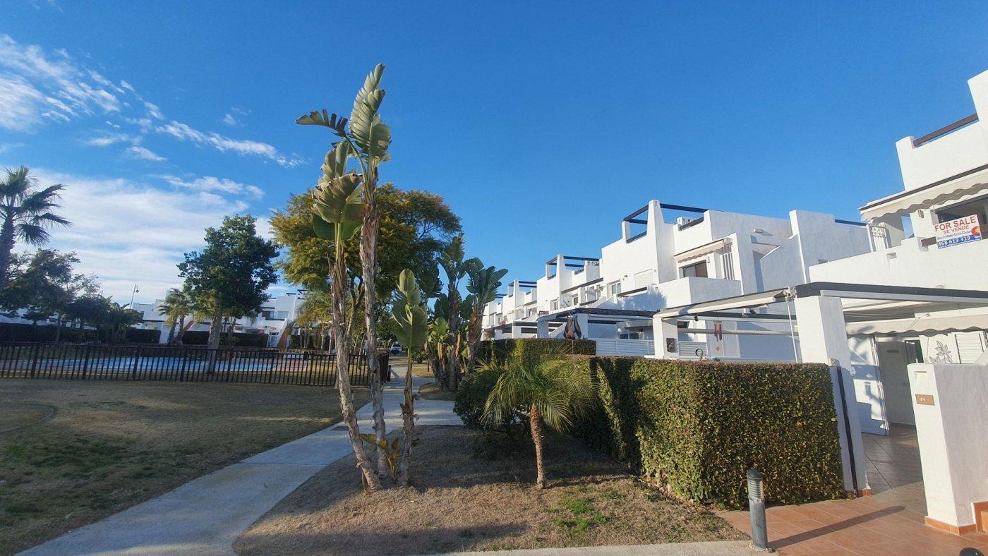 Image 8 Apartment ref 3462 for sale in Condado De Alhama Spain - Quality Homes Costa Cálida