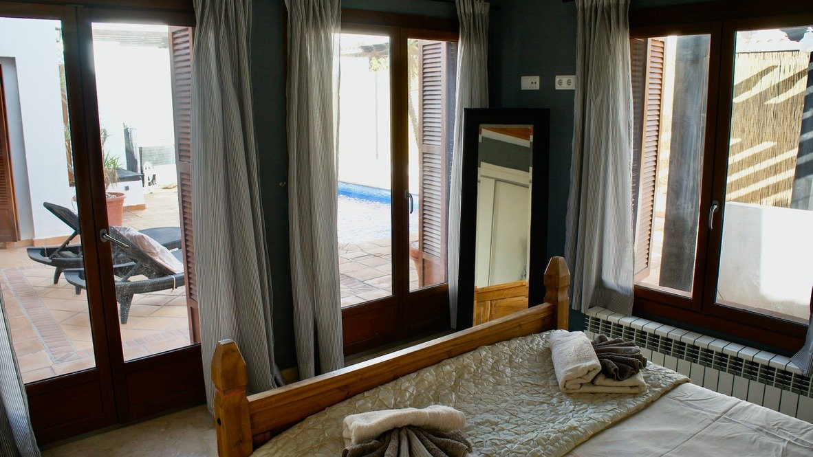 Gallery Image 20 of 4 bed villa with private heated pool on El Valle Golf Resort