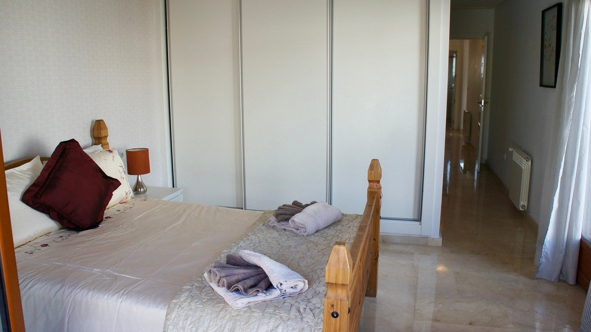 Gallery Image 21 of 4 bed villa with private heated pool on El Valle Golf Resort