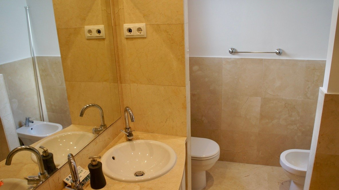 Gallery Image 23 of 4 bed villa with private heated pool on El Valle Golf Resort
