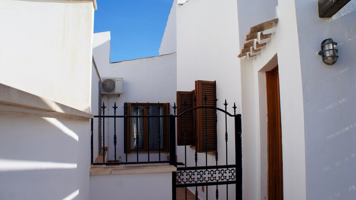 Gallery Image 28 of 4 bed villa with private heated pool on El Valle Golf Resort