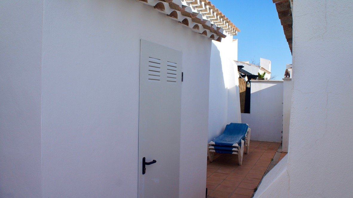 Gallery Image 29 of 4 bed villa with private heated pool on El Valle Golf Resort
