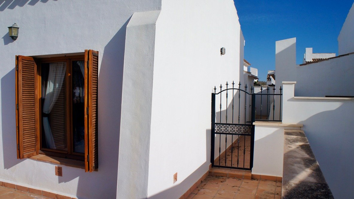 Gallery Image 31 of 4 bed villa with private heated pool on El Valle Golf Resort