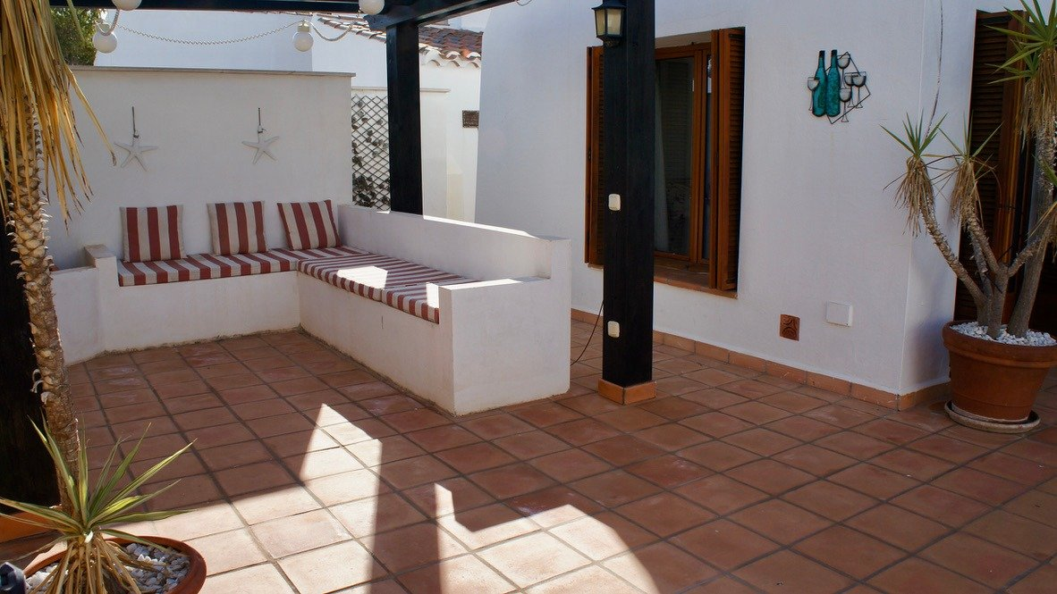 Gallery Image 32 of 4 bed villa with private heated pool on El Valle Golf Resort