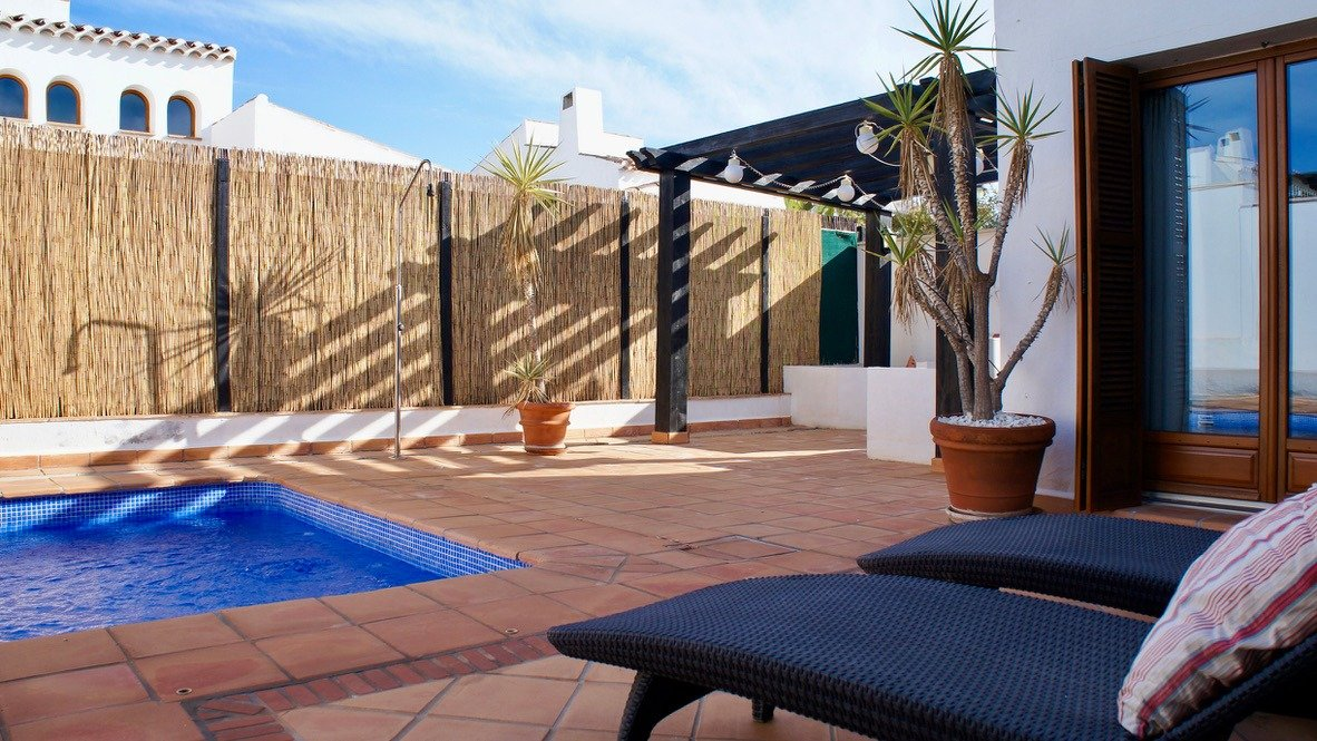 Gallery Image 33 of 4 bed villa with private heated pool on El Valle Golf Resort