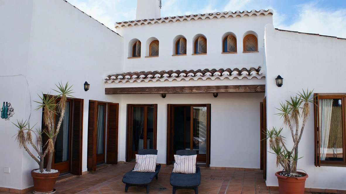 Gallery Image 35 of 4 bed villa with private heated pool on El Valle Golf Resort