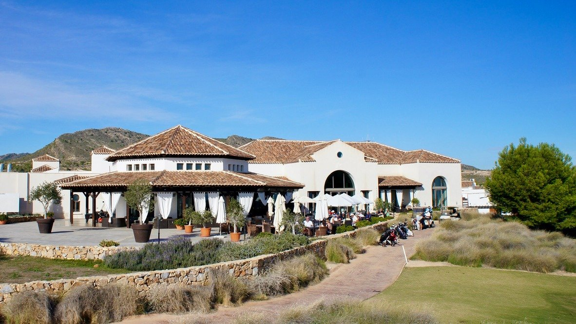 Gallery Image 43 of 4 bed villa with private heated pool on El Valle Golf Resort