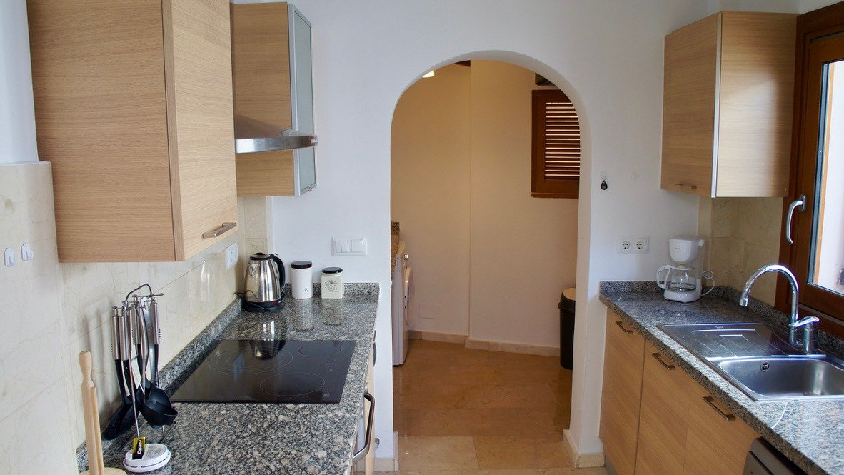 Gallery Image 8 of 4 bed villa with private heated pool on El Valle Golf Resort