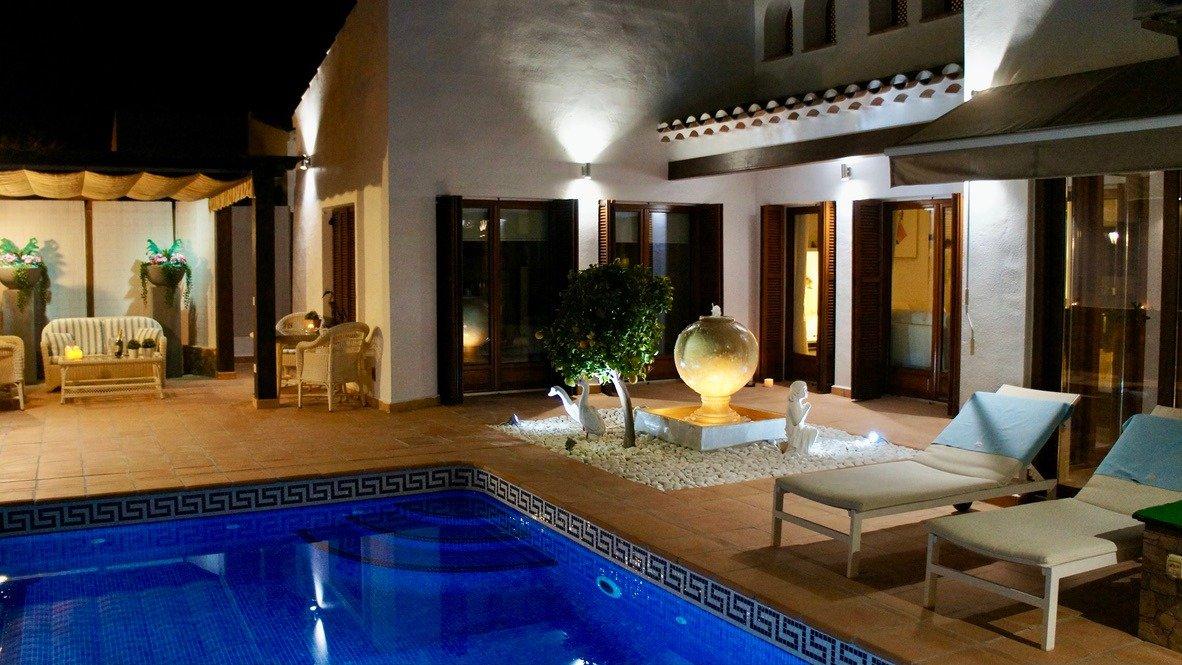 Imagen 1 Villa ref 3467 para sale en El Valle Golf Resort España - Quality Homes Costa Cálida