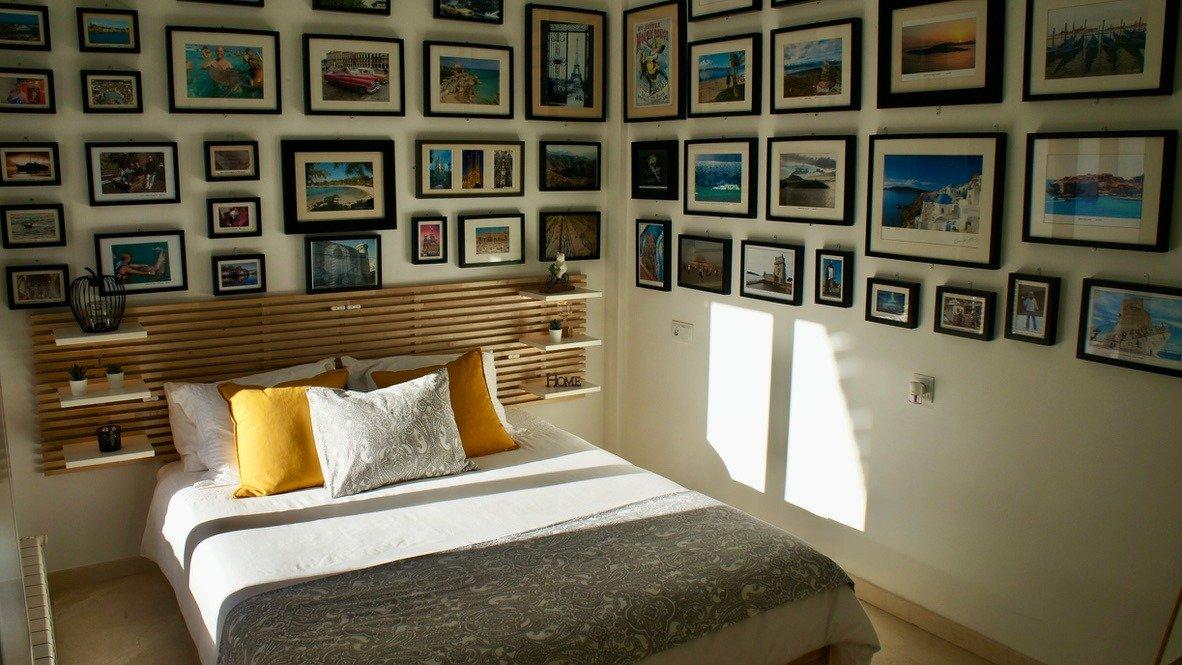 Galleribillede 25 of Super velholdt 5 værelses (4 soveværelser) villa med egen helt ugenert pool på El Valle Golf Resort