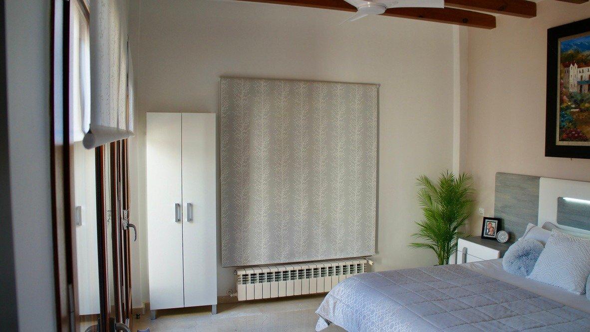 Galleribillede 27 of Super velholdt 5 værelses (4 soveværelser) villa med egen helt ugenert pool på El Valle Golf Resort