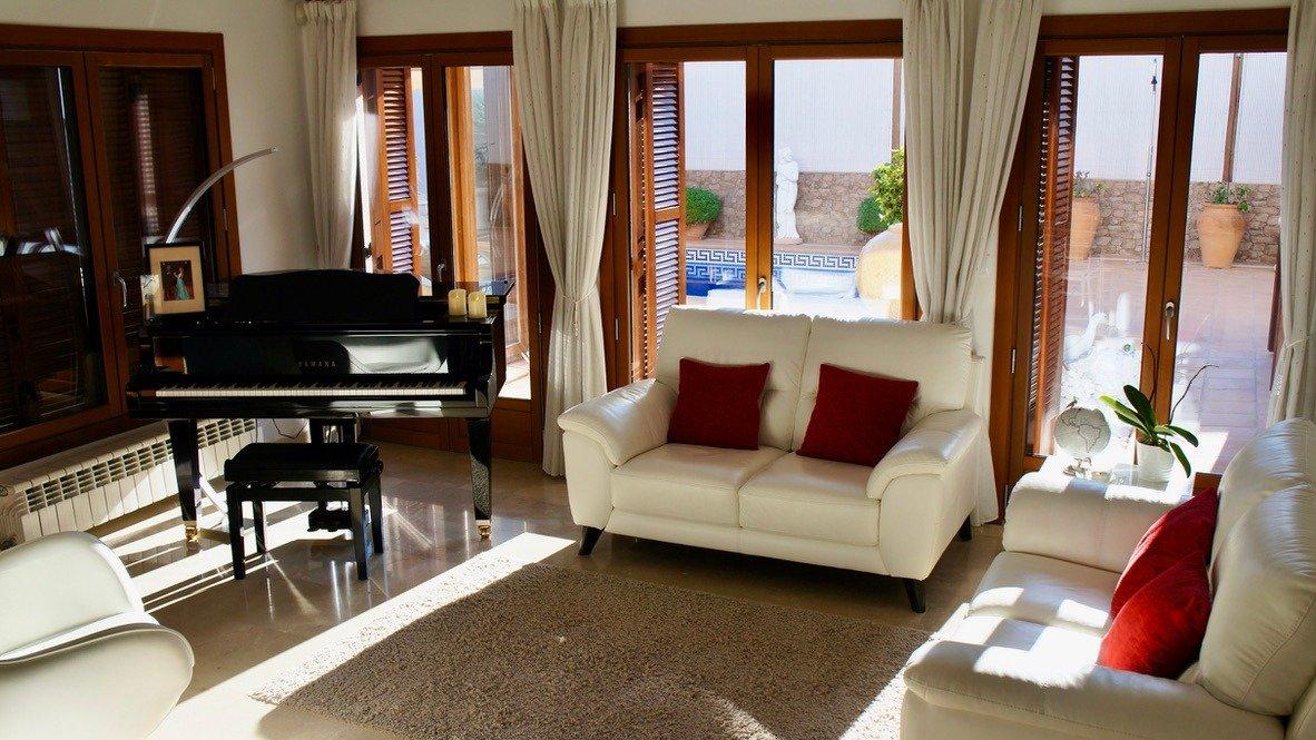 Imagen 3 Villa ref 3467 para sale en El Valle Golf Resort España - Quality Homes Costa Cálida