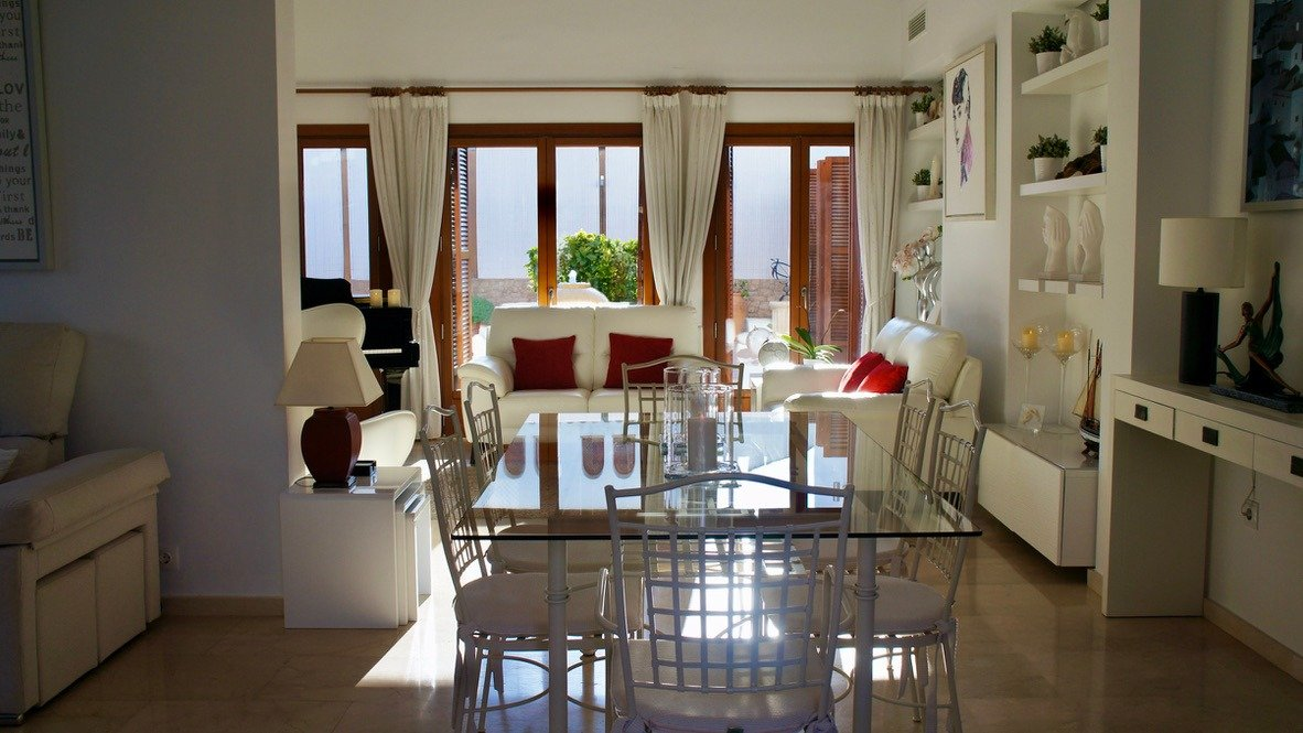 Imagen 4 Villa ref 3467 para sale en El Valle Golf Resort España - Quality Homes Costa Cálida