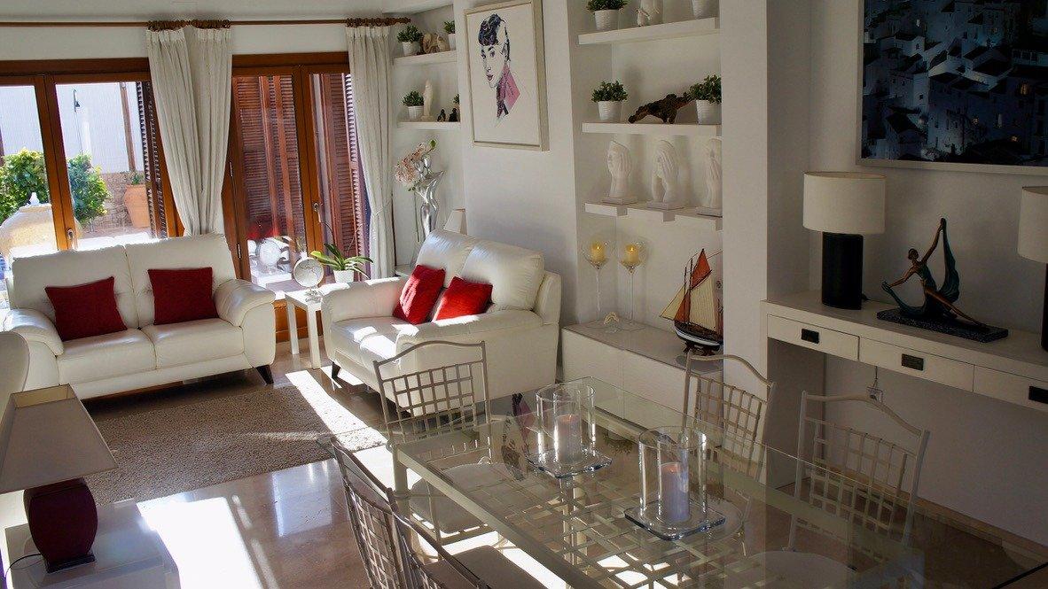 Imagen 5 Villa ref 3467 para sale en El Valle Golf Resort España - Quality Homes Costa Cálida