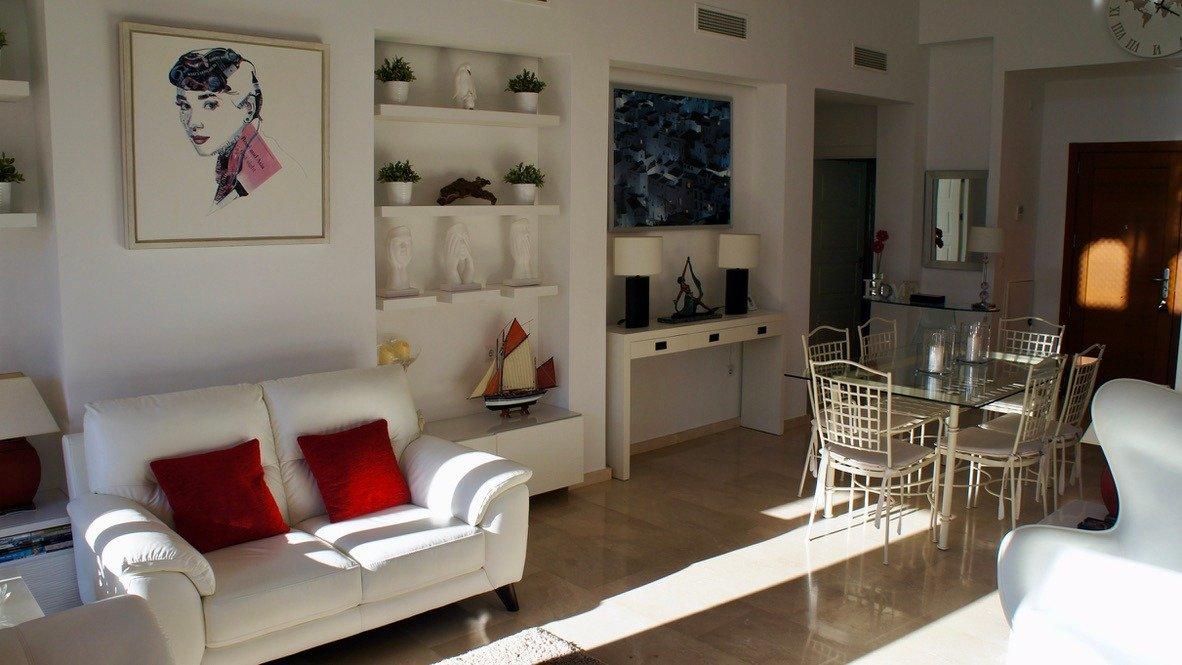 Imagen 6 Villa ref 3467 para sale en El Valle Golf Resort España - Quality Homes Costa Cálida