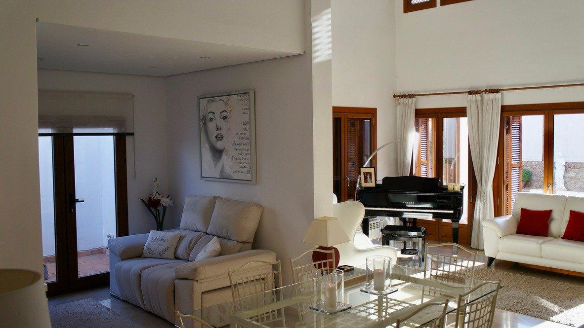 Imagen 7 Villa ref 3467 para sale en El Valle Golf Resort España - Quality Homes Costa Cálida