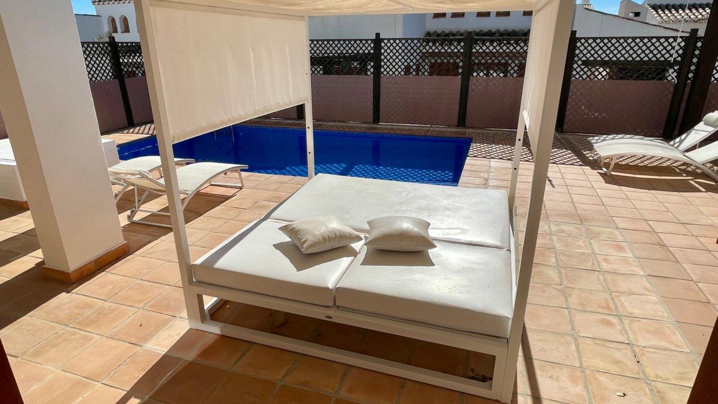 Gallery Image 33 of Se Vende Villa en El Valle Golf Resort, Baños Y Mendigo Con Piscina