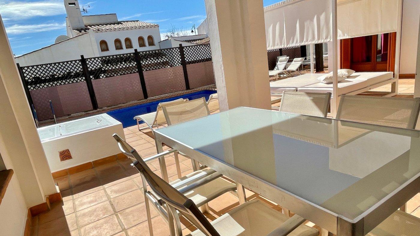 Imagen de la galería 4 of Se Vende Villa en El Valle Golf Resort, Baños Y Mendigo Con Piscina