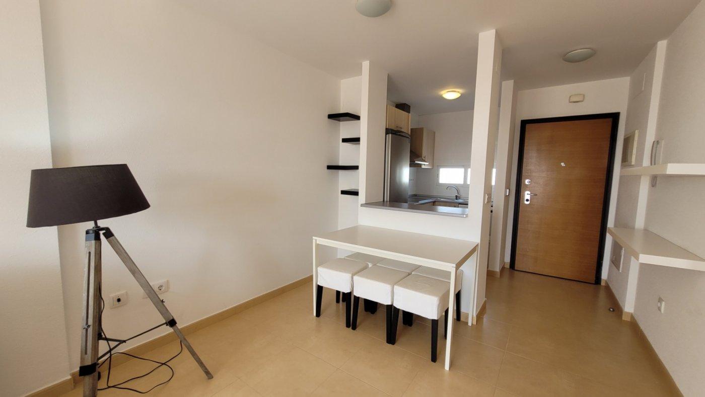 Image 1 Apartment ref 3472 for rent in Condado De Alhama Spain - Quality Homes Costa Cálida