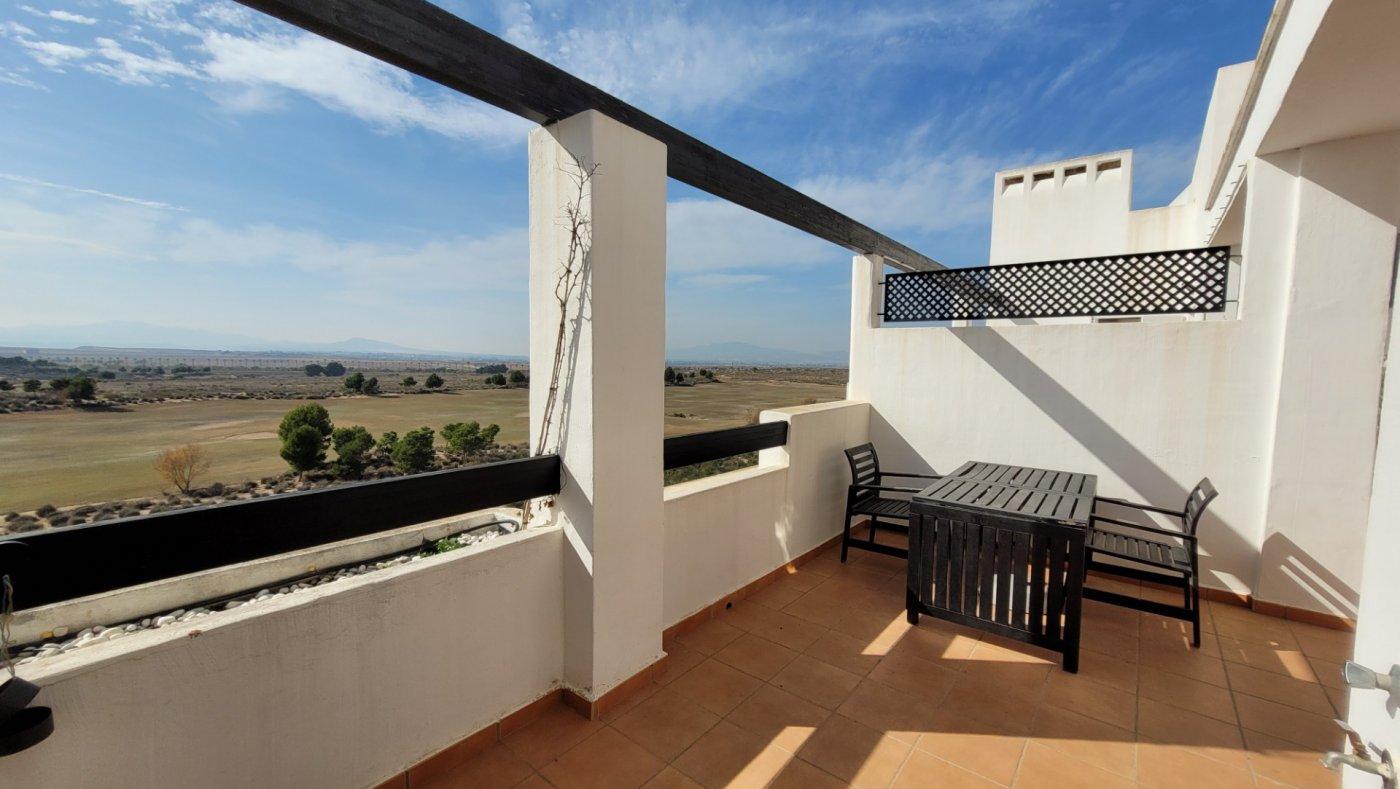 Image 2 Apartment ref 3472 for rent in Condado De Alhama Spain - Quality Homes Costa Cálida