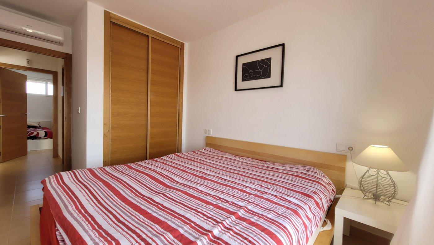 Imagen 3 Apartamento ref 3472 para rent en Condado De Alhama España - Quality Homes Costa Cálida