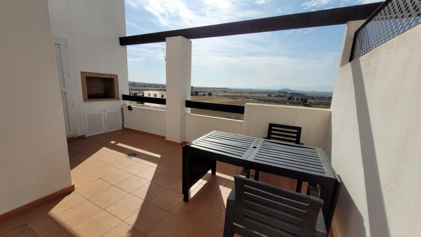 Imagen 7 Apartamento ref 3472 para rent en Condado De Alhama España - Quality Homes Costa Cálida