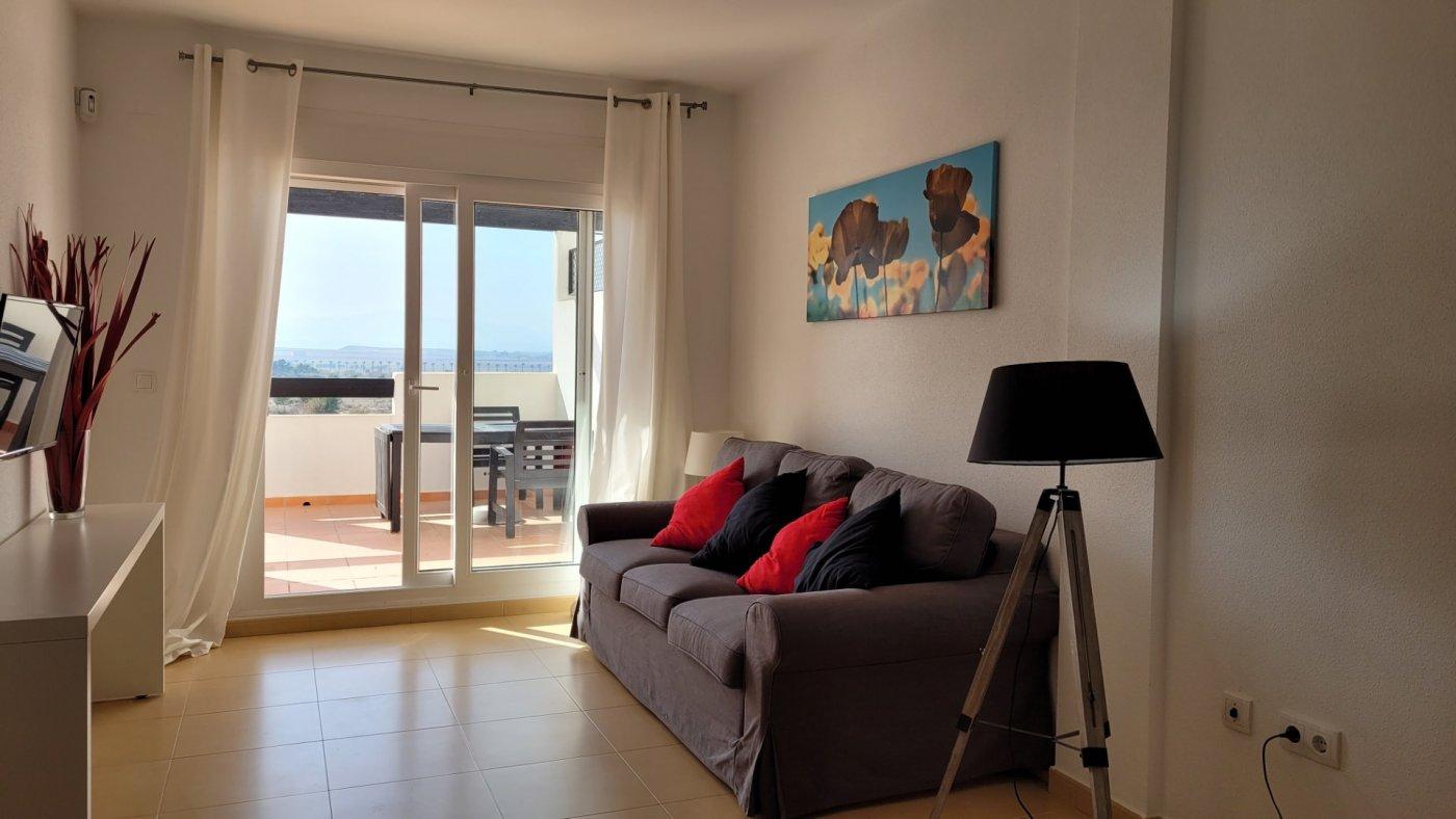Imagen 8 Apartamento ref 3472 para rent en Condado De Alhama España - Quality Homes Costa Cálida