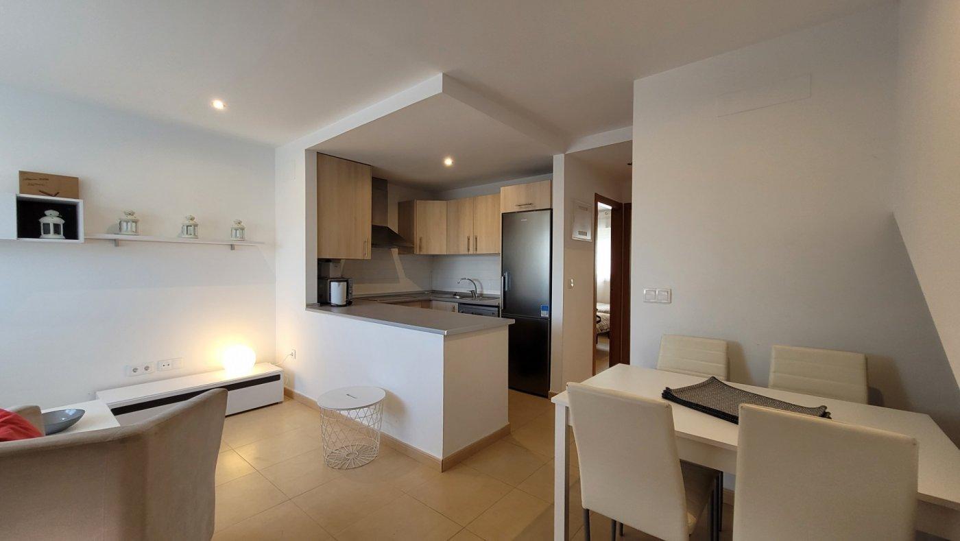 Apartamento ref 3473 para rent en Condado De Alhama España - Quality Homes Costa Cálida