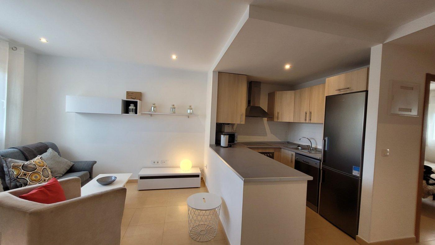 Imagen 1 Apartamento ref 3473 para rent en Condado De Alhama España - Quality Homes Costa Cálida