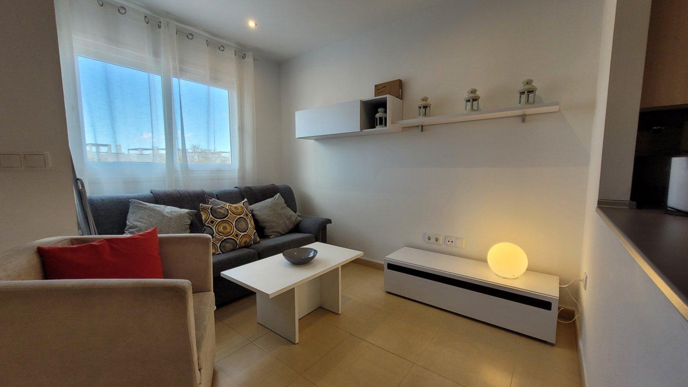 Imagen 2 Apartamento ref 3473 para rent en Condado De Alhama España - Quality Homes Costa Cálida