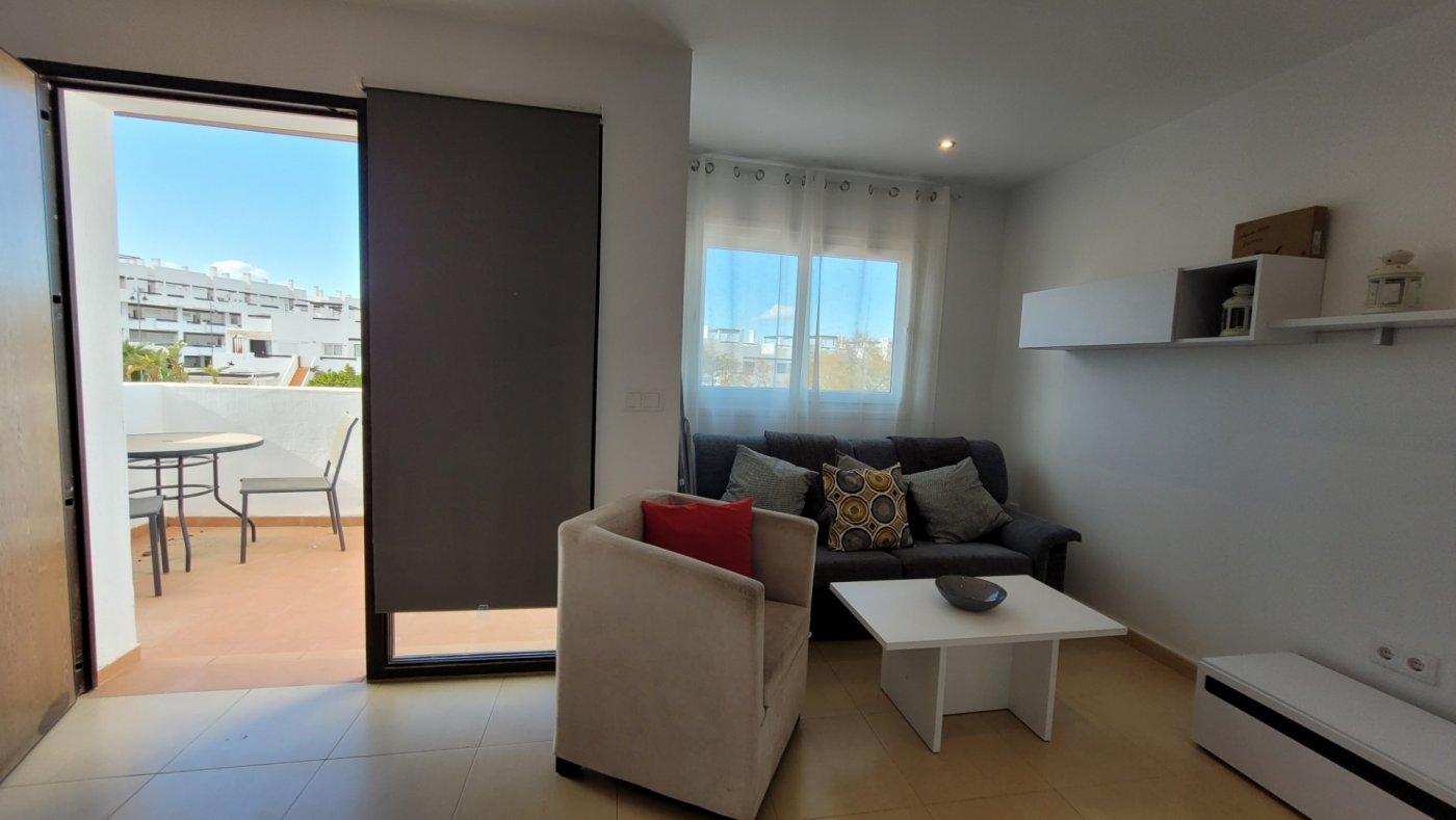 Imagen 3 Apartamento ref 3473 para rent en Condado De Alhama España - Quality Homes Costa Cálida