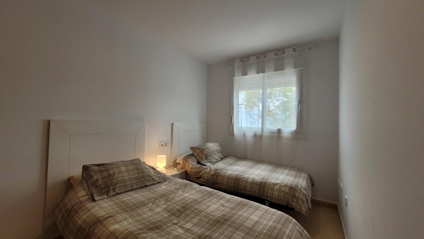 Imagen 5 Apartamento ref 3473 para rent en Condado De Alhama España - Quality Homes Costa Cálida