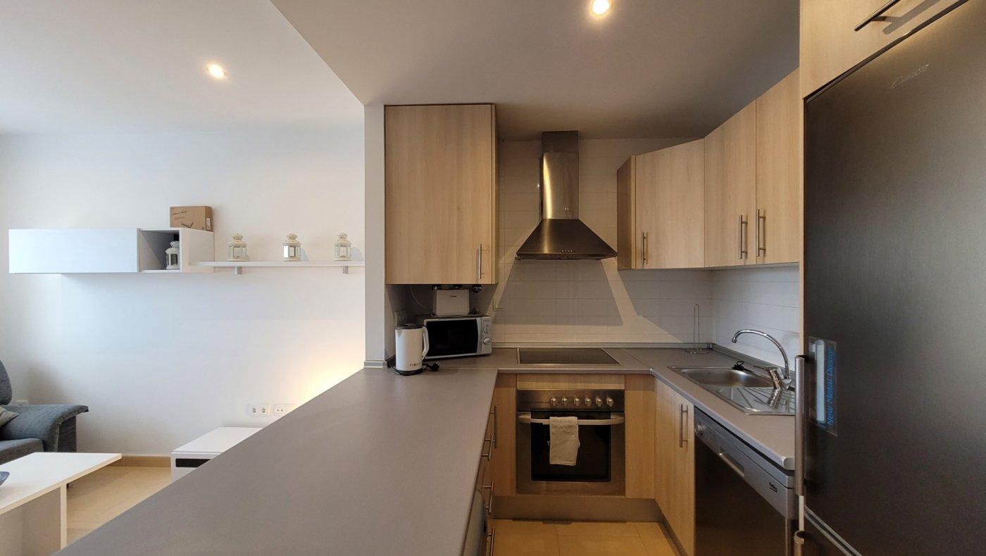 Imagen 6 Apartamento ref 3473 para rent en Condado De Alhama España - Quality Homes Costa Cálida