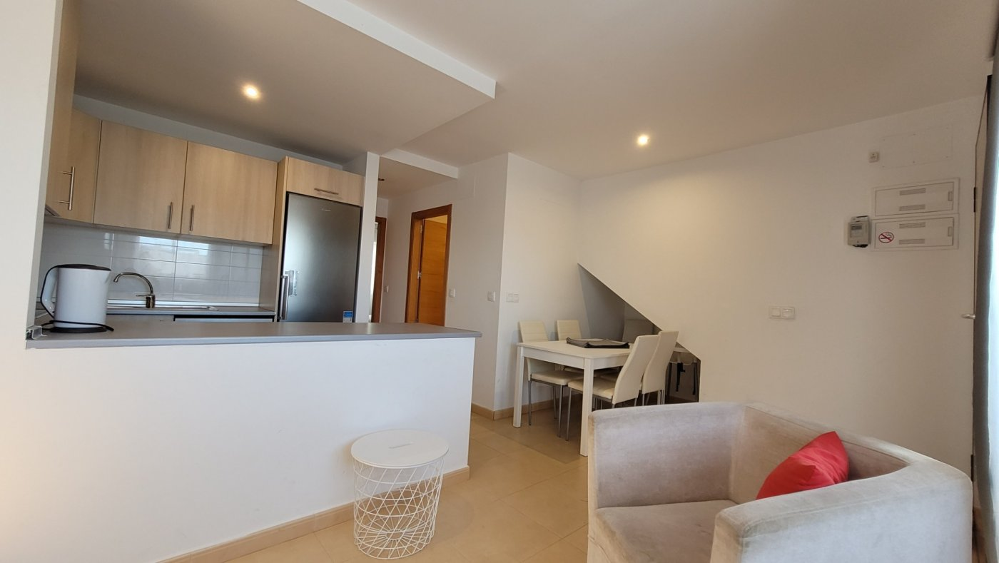 Imagen 8 Apartamento ref 3473 para rent en Condado De Alhama España - Quality Homes Costa Cálida