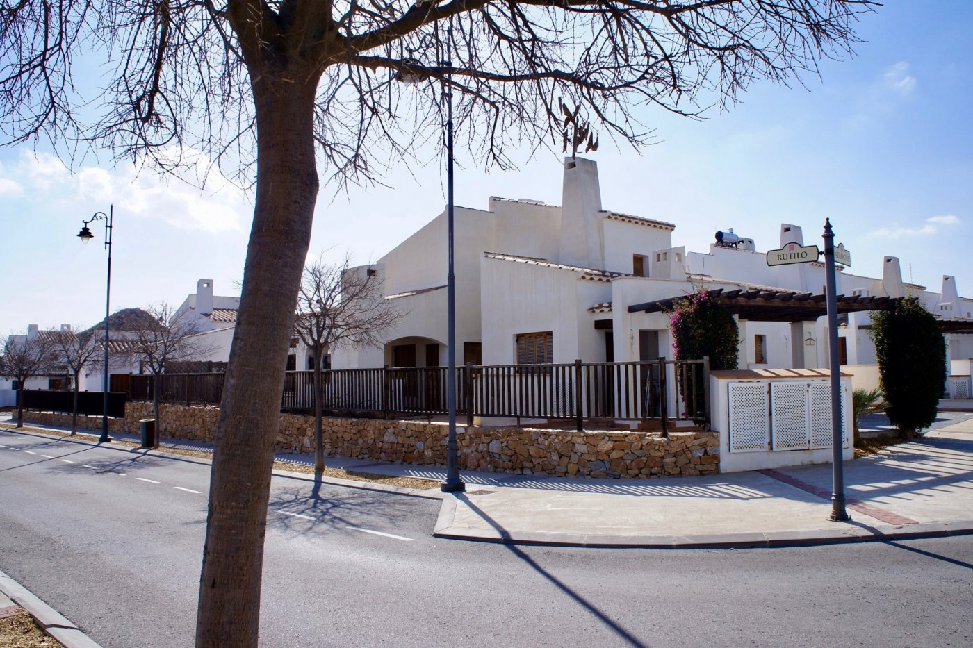 Villa ref 3475 for sale in El Valle Golf Resort Spain - Quality Homes Costa Cálida