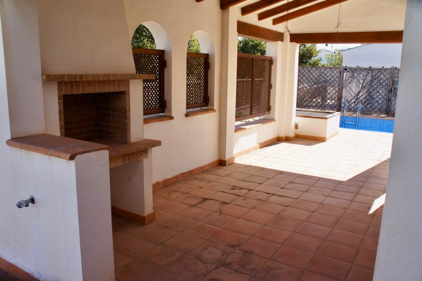Gallery Image 3 of Fantastic offer - bank repossessed south facing villa on EL Valle Golf Resort