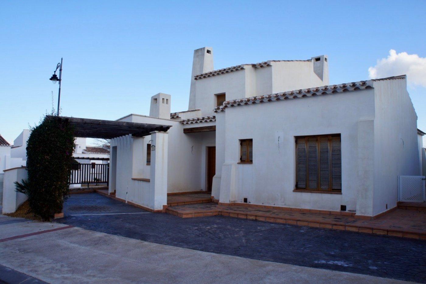 Gallery Image 5 of Fantastic offer - bank repossessed south facing villa on EL Valle Golf Resort