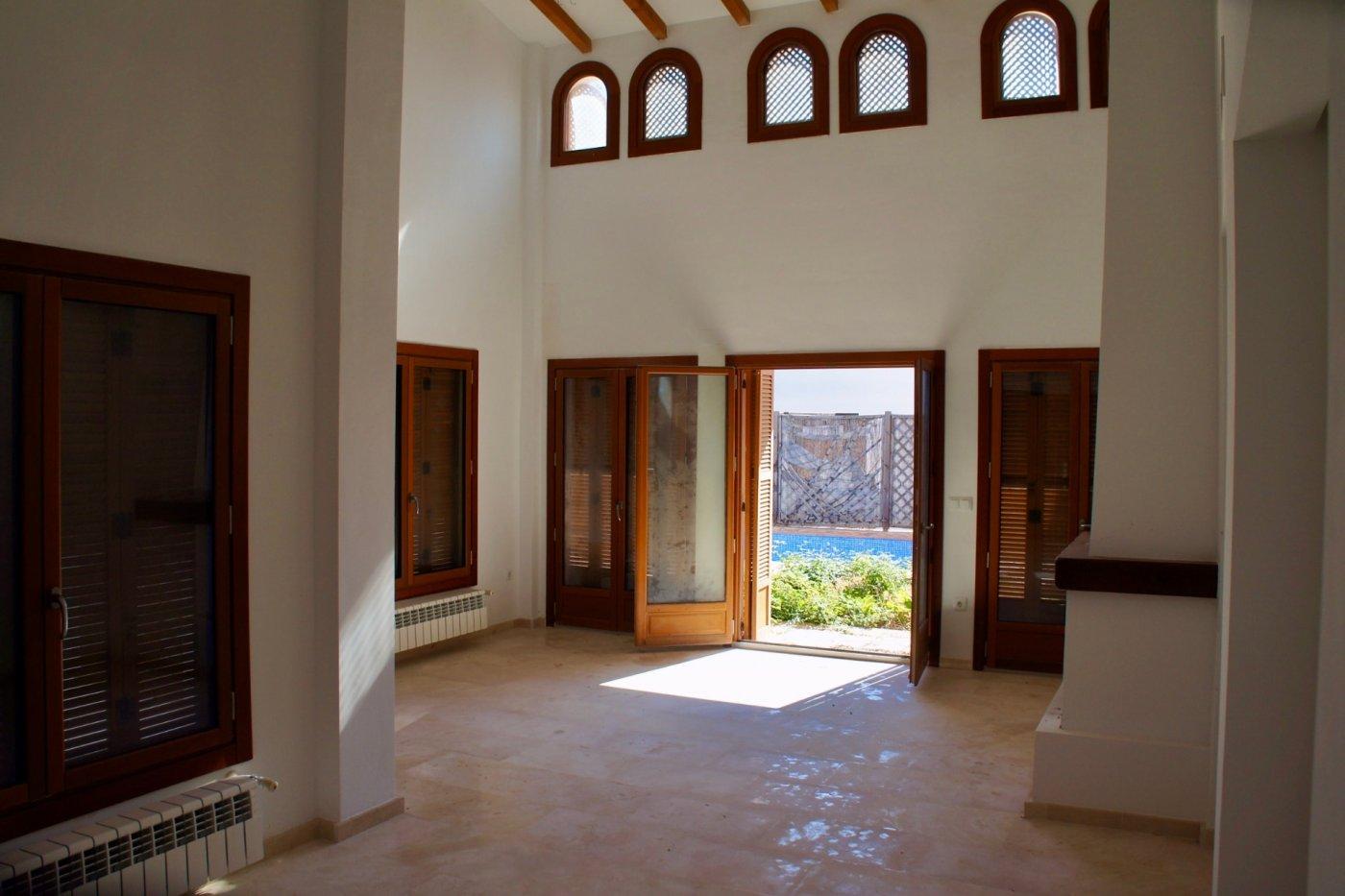 Gallery Image 8 of Fantastic offer - bank repossessed south facing villa on EL Valle Golf Resort