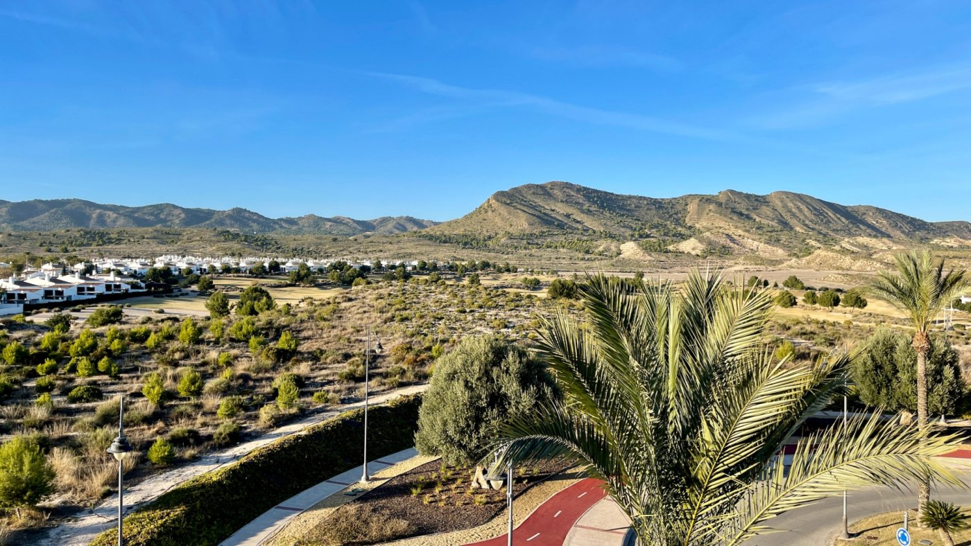 Apartment ref 3477 for sale in El Valle Golf Resort Spain - Quality Homes Costa Cálida