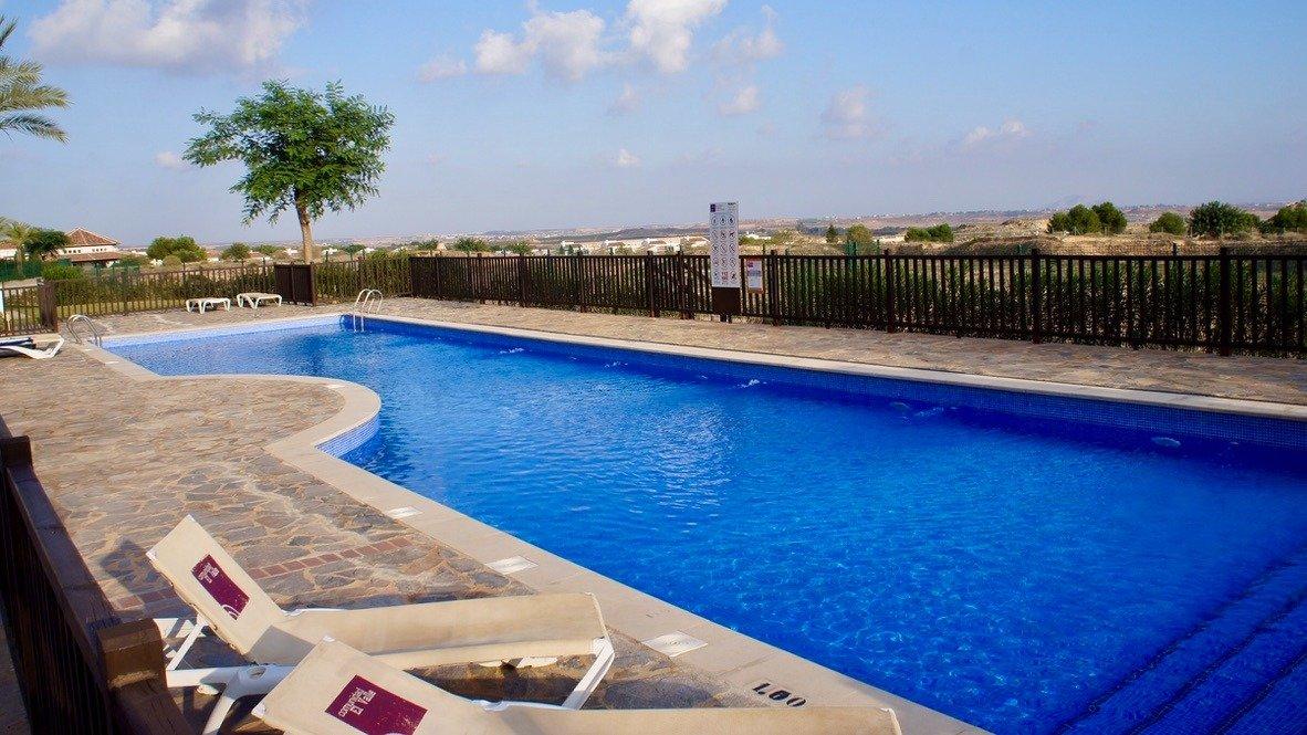 Imagen 1 Apartamento ref 3477 para sale en El Valle Golf Resort España - Quality Homes Costa Cálida